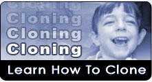 How to Clone in Photoshop Tutorial