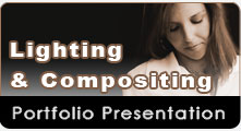 Adobe Photoshop Compositing, Painting, Lighting Tutorial