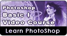Learn Photoshop Basic Course Video