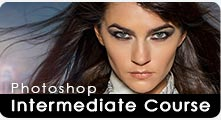 Learn Photoshop Intermediate Course Video